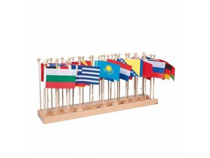 Vlaječky Evropy