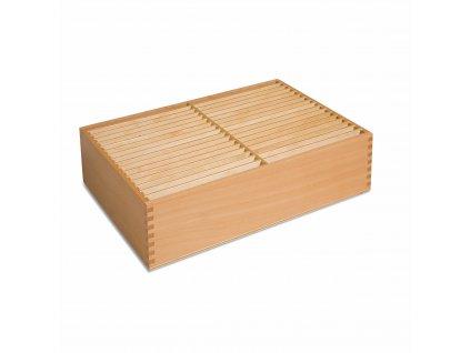 Box pro třetí sadu botanických karet