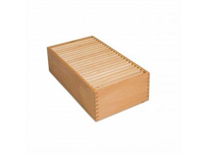 Box pro druhou sadu botanických karet