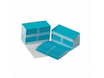 ARITHMETIC BOOK: BLUE – SMALL (100)