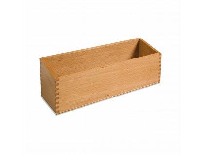 Box na Hmatová písmena – anglické dvojhlásky