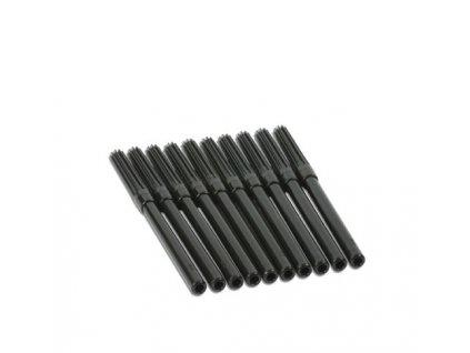 Černé tužky pro Bodovou hru, 10 ks