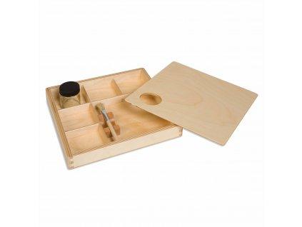 Glue And Paste Box