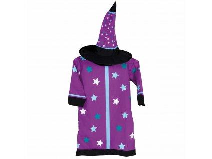 Kostým – kouzelník