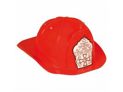 Helma pro požárníka