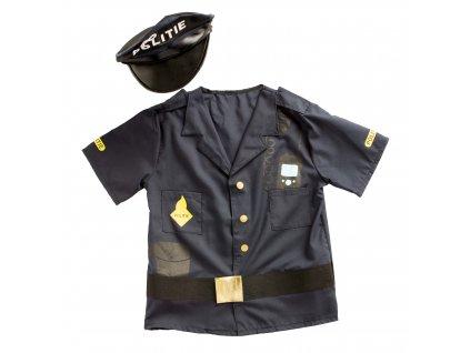Kostým – policista