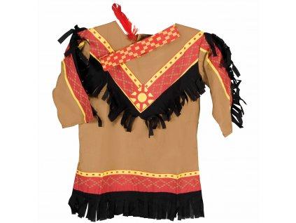 Kostým – Indián