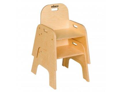 Educo židle