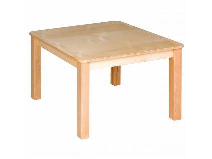 Stůl kostka