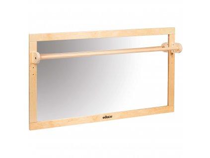 Zrcadlo (127x69cm)