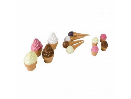 Ice creams (12 pieces)
