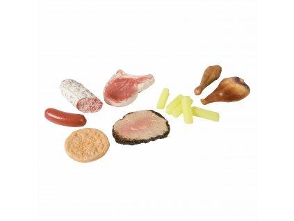 Meat set (12 pieces)