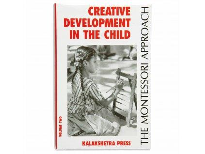 BOOK CREATIVE DEVELOPMENT IN THE CHILD, vol. 2
