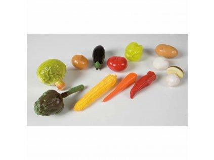 Sada zeleniny (12 ks)