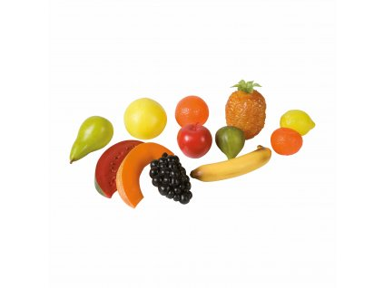 Fruit set big (24 pieces)