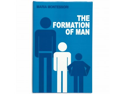 BOOK THE FORMATION OF MAN (1991)