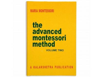 BOOK: THE ADVANCED MONTESSORI METHOD, vol. 2 (1996)