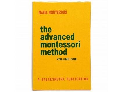 BOOK THE ADVANCED MONTESSORI METHOD, vol. 1 (1988)