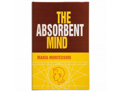 BOOK THE ABSORBENT MIND (2002)