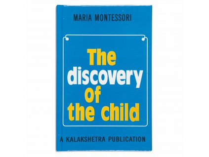 BOOK THE DISCOVERY OF THE CHILD (1993)