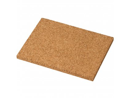 Happy hammer: cork board without plastic card