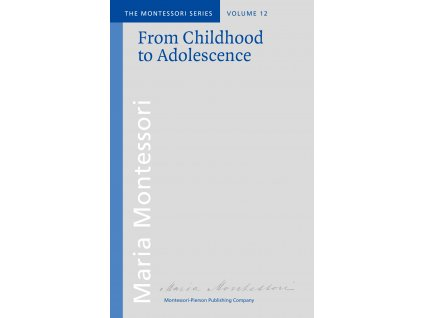 BOOK FROM CHILDHOOD TO ADOLESCENCE (1999)