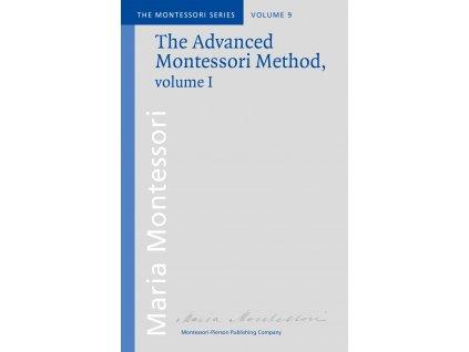BOOK THE ADVANCED MONTESSORI METHOD, vol. 1 (2002)