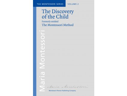 BOOK THE DISCOVERY OF THE CHILD (2002)