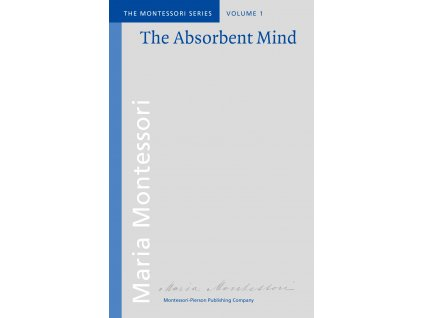 BOOK THE ABSORBENT MIND (2007)