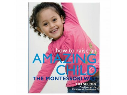 BOOK: HOW TO RAISE AN AMAZING CHILD