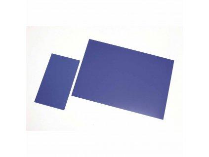 Plastic underlayment for desk 19 x 33 cm