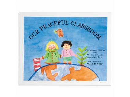 BOOK OUR PEACEFUL CLASSROOM
