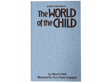 BOOK THE WORLD OF THE CHILD