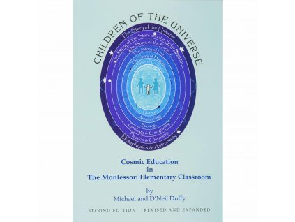 BOOK: CHILDREN OF THE UNIVERSE