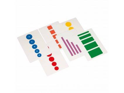 SERIO - karty s úkoly