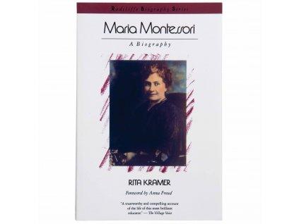 BOOK MARIA MONTESSORI – RITA KRAMER