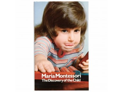 BOOK THE DISCOVERY OF THE CHILD (1972)