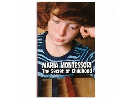 BOOK THE SECRET OF CHILDHOOD (1972)