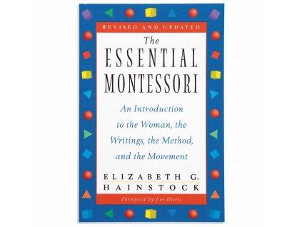 BOOK ESSENTIAL MONTESSORI