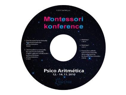 DVD: Psycho Aritmetika - záznam konference