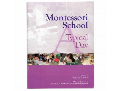 BOOK: Montessori School: A Typical Day