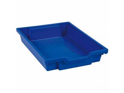 Box: modrý, 7 cm