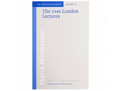 The 1946 London Lectures 2012