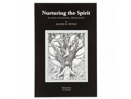 BOOK NUTURING THE SPIRIT