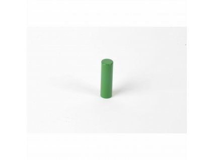 2. zelený váleček