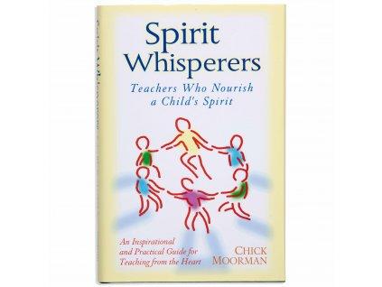 BOOK SPIRIT WHISPERERS