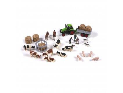 Farma - sada zvířat (náhradní díl)