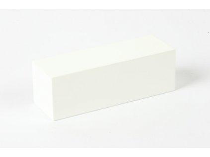 Power Of Three: White Prism - 3 x 3 x 9