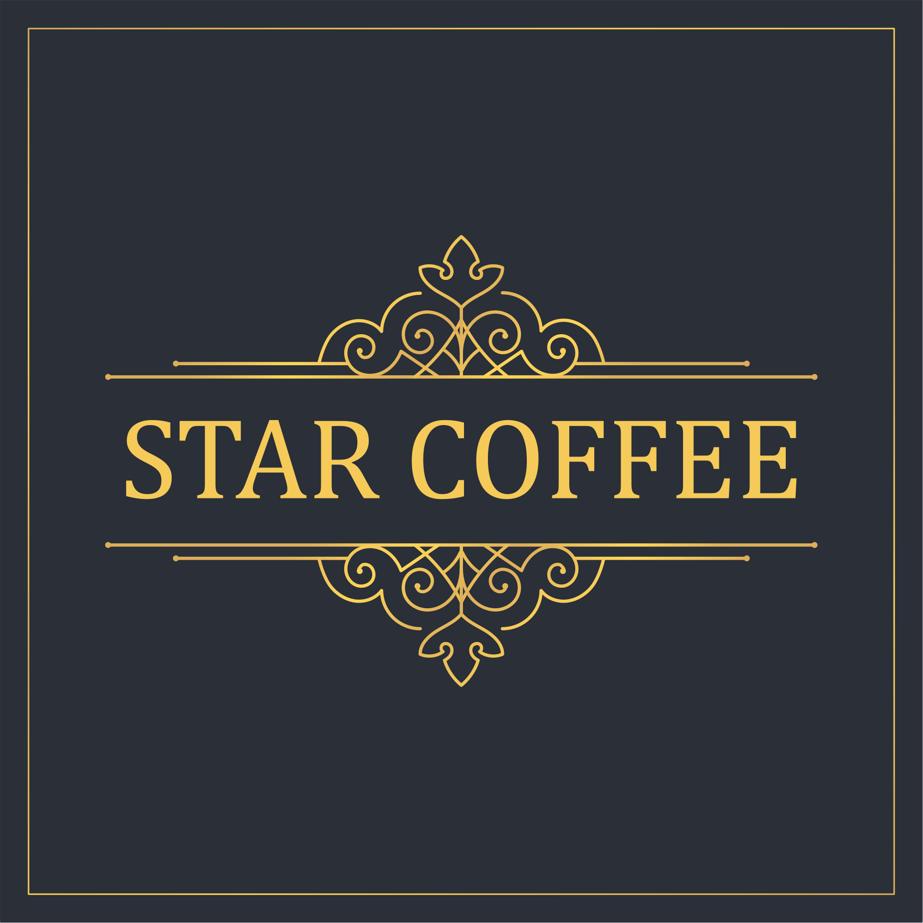 Starcoffee