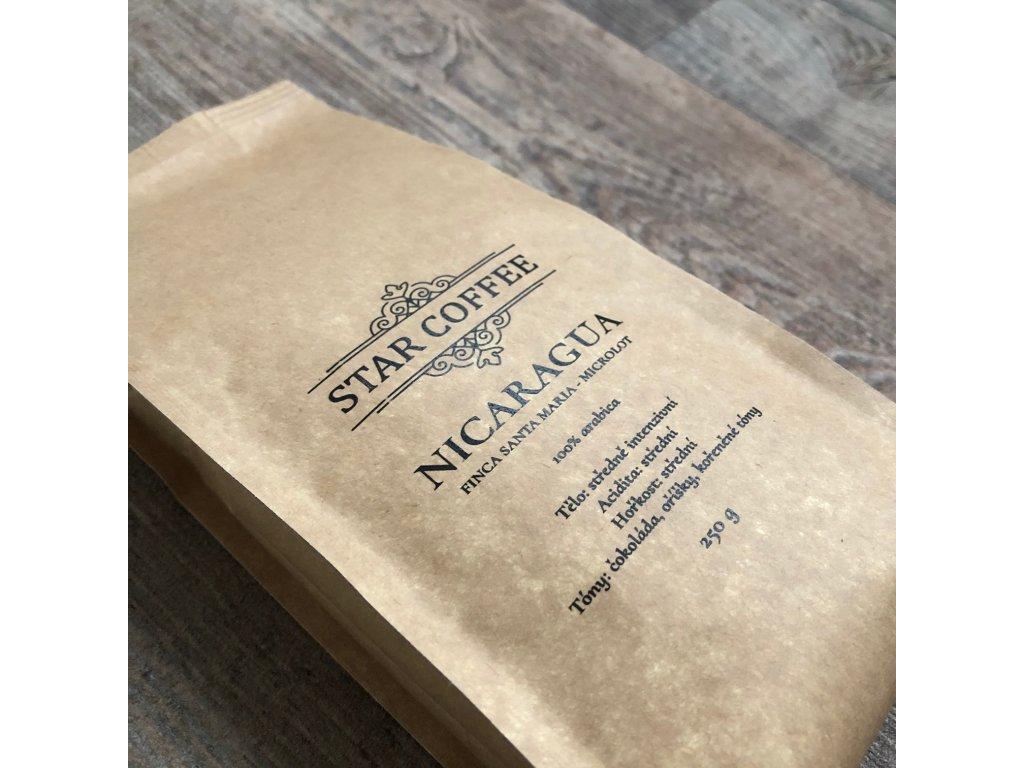 nicaragua nove